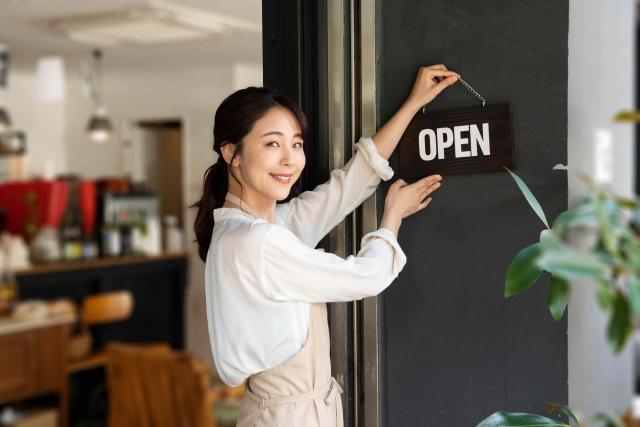 田舎で起業3.安定したリピート戦略を取り入れる